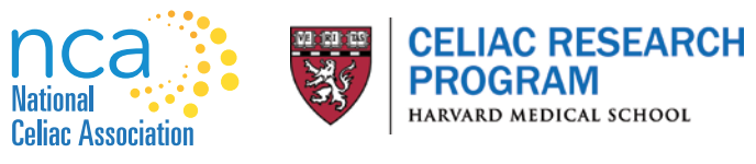 National Celiac Association and Harvard Medical School Celiac Research Program